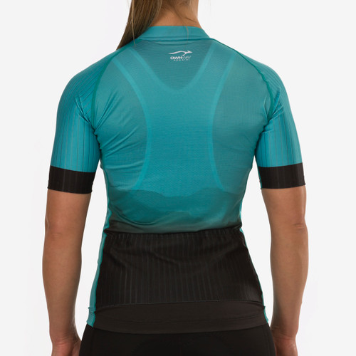 OW-IS-003 - WOMEN'S PRO SS JERSEY
