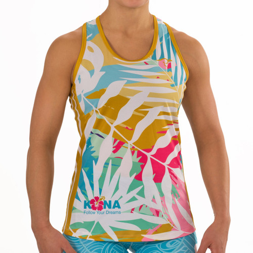 OW-IS-010 - WOMEN'S TANK