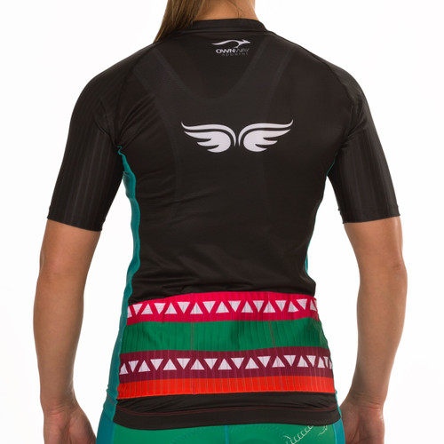 OW-IS-012 - WOMEN'S PRO SS JERSEY