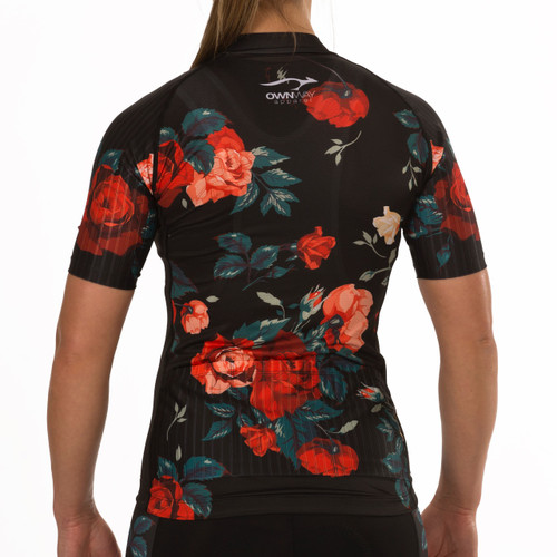 OW-IS-014 - WOMEN'S PRO SS JERSEY