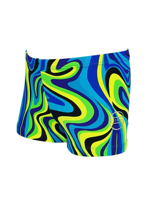 Abstract Shorts