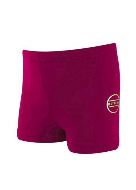 Babylon Gymnastics Shorts