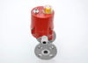 JFlow DM2533 Flanged Ball Valve with Electric Actuator