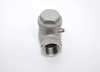 "1"" Red White Valve 884 - ValveMan.com"