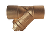 "2"" Red White Valve 387F - ValveMan.com"