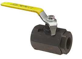 "1-1/4"" Apollo 72-106-01A - Carbon Steel, High Pressure, Ball Valve"