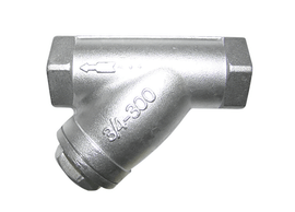 "1"" Red White Valve 889 - ValveMan.com"