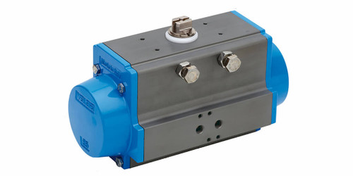 Bonomi Spring Return Pneumatic Actuator