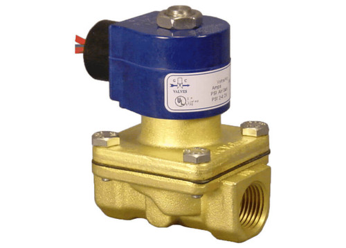 GC Valves S211GF02K4DG1