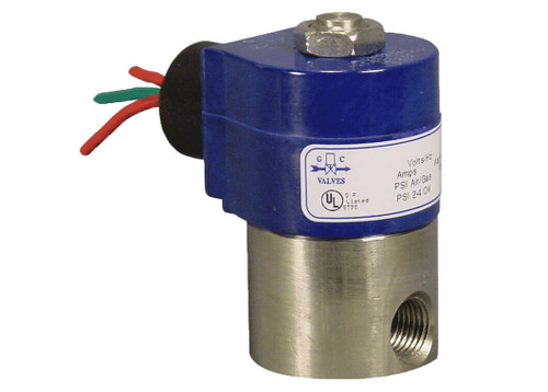 GC Valves S301YF24V3BE7