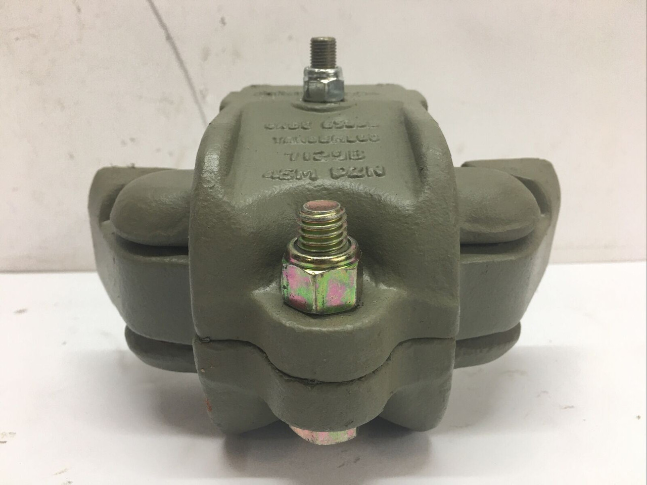 Tandemloc Horizontal Connector 12900BA-1PZ Steel Shipping Containers