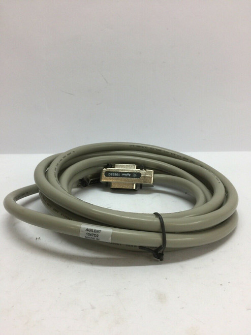 HP Electrical Special Purpose Cable Assembly 10833C Hewlett-Packard