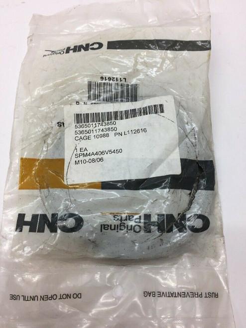 "4"" Ring Spacer L112616 CNH America"
