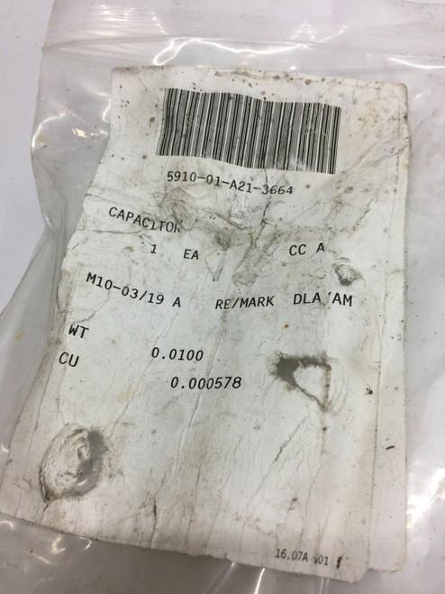 Aluminum Electrolytic Capacitor 3186FE282T350APA1 Cornell Dubilier 350V 2800uF