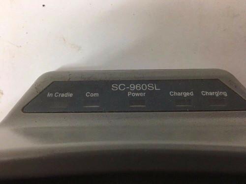 Charging Cradle/Station SC-960SL Telxon