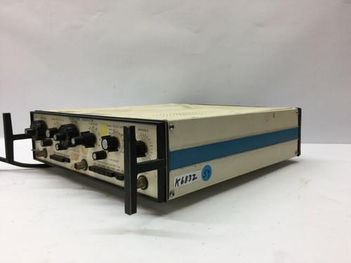 Generator Model 7260 Exact Electronics