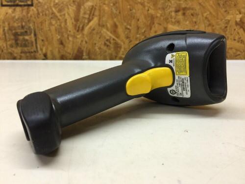 Barcode Scanner LS4208-SR20007ZZR Symbol HandHeld Reader
