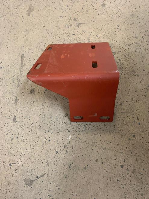 Exhaust Muffler Assembly 04-709A1321 Terex LRT 110 Crane