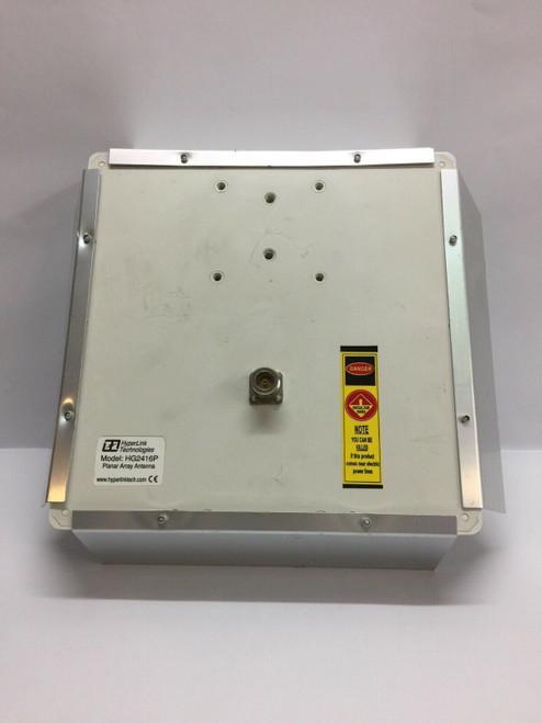 Planar Array Antenna HG2416P Hyperlink Technologies
