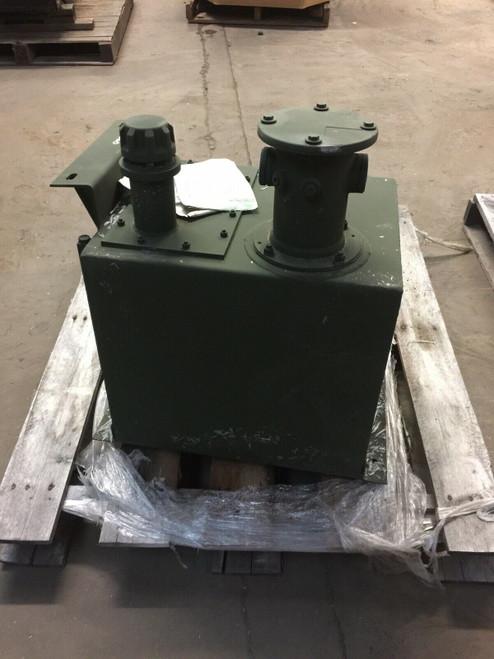 Hydraulic System Oil Tank 1445660 Oshkosh