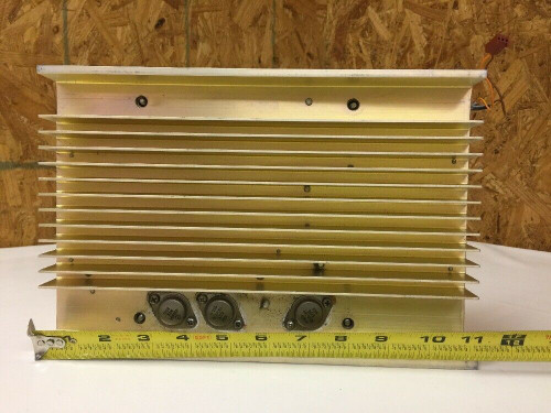 Power Supply 10085-0260 Harris 100 W Transceiver