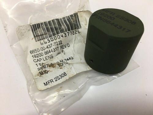 Lens Cap 8644317 Freehold Steel, OD Green