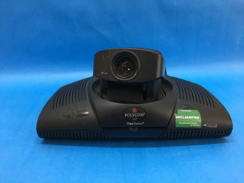 ViewStation Video Conference System PVS-1419-Q Polycom Black
