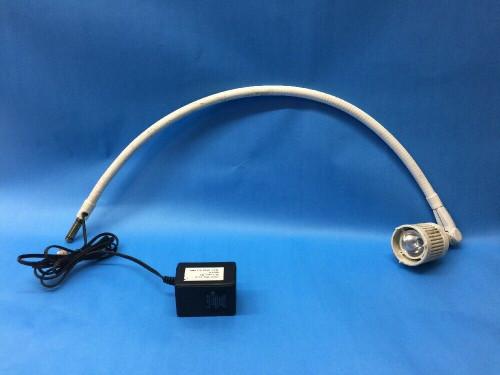 Radionic Hi-Tech Light Fixture w/ AM-121500A Plug-in Class 2 Transformer