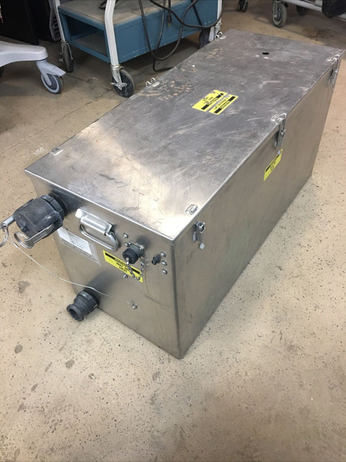 Grease Separator Assembly 48041024-2 Sotera For Food Sanitation Center