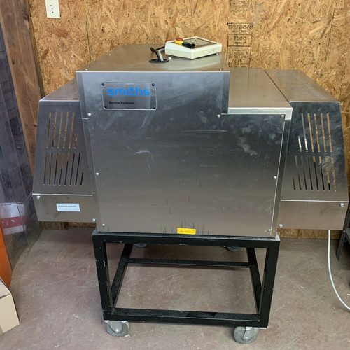 Baggage Xray System PS5030S Smiths Heimann