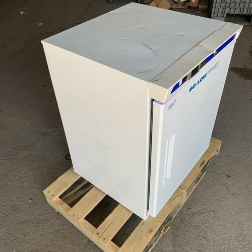 Undercounter Laboratory Refrigerator MV4-6UCRDA So-Low 4.6 cu.ft