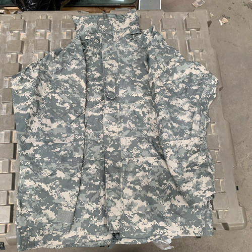 Goretex Cold Weather Universal Camouflage Parka ACU 8415015269185