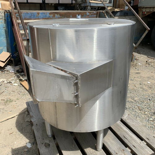 Waste Reduction Tank Only SPC-75S HT Somat
