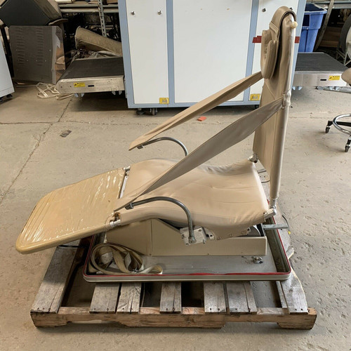 Portable Dental Operating Chair and Stool Unit DLA12085C5127 Syntex