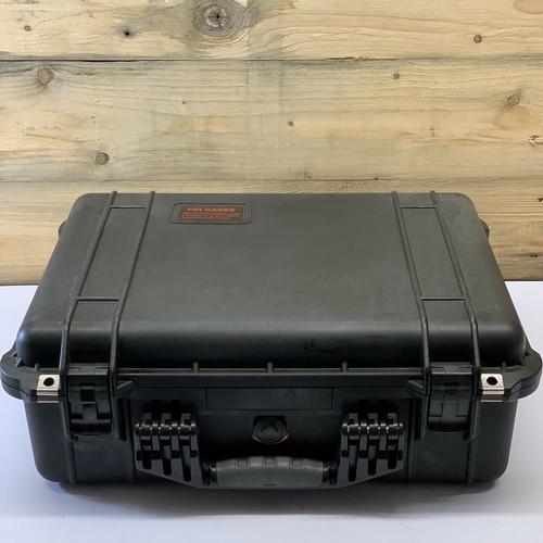 "Pelican 14"" Laptop Rugged Case Black"