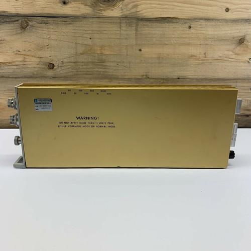 DX-A1 Amplifier 71700-02 Preston