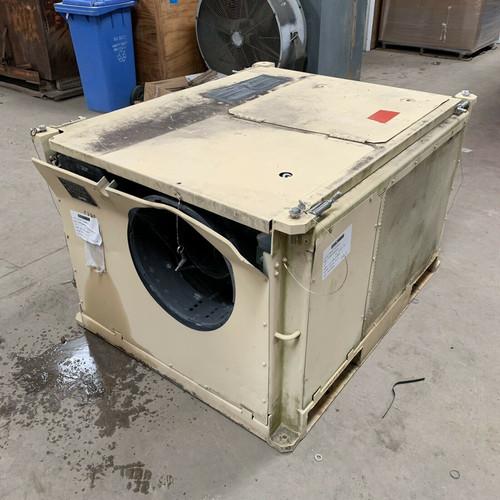 Air Conditioner FDECU-5 9454100-7 Keco Environmental Control Unit 208/230 VAC