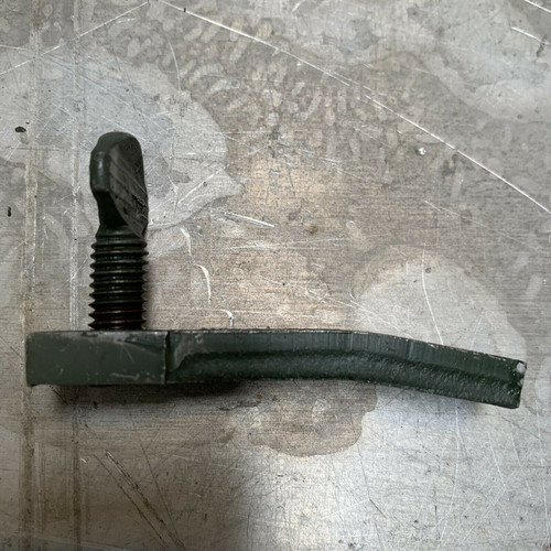 Combination Tool Rake-Hoe Attachment Fastener 595-090 Forrest Tool