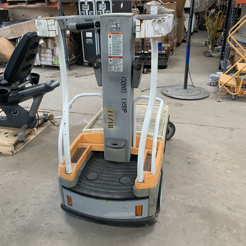 Crown WAV50-118 Work Assist Vehicle for Parts