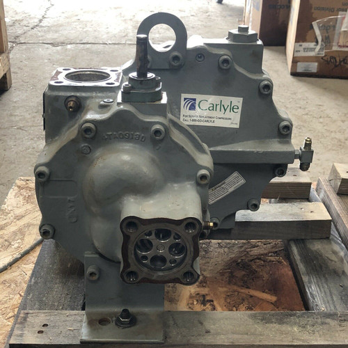 Lot of 2 Refrigeration Compressor Assembly 05TAQ048A3FB-A00 Carlyle