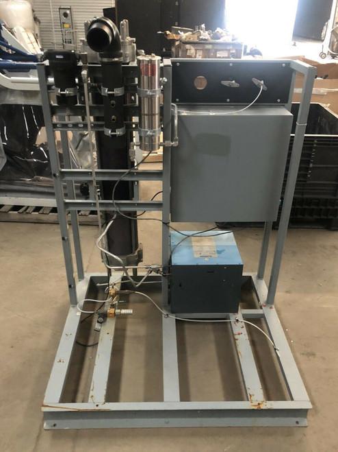 High Pressure Breathing Compressor Frame (With Filter) SL10E3D Eagle Compressors