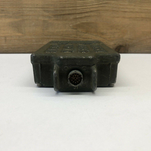 Radio Set Readout Unit Control C-10830/PSQ-4 Hughes