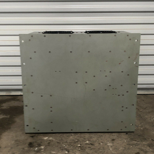 Electric Space Heater Assembly 57487-2185001 Ametek Rotron Aerospace