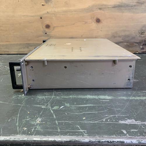 Radio Receiver AN/GRR-23(V)7 8004203G16 ITT Aerospace