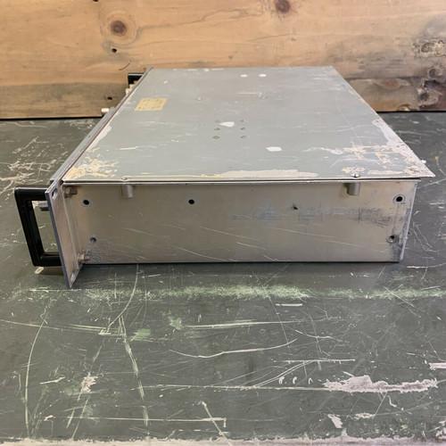 Radio Receiver AN/GRR-23(V) 8004203G16 ITT Aerospace
