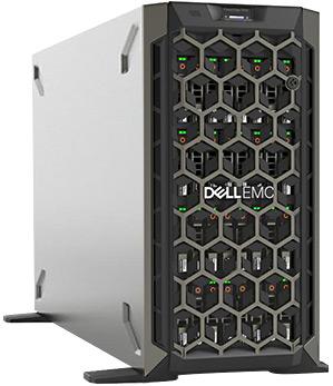 Modular Servers