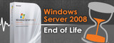 End of Life Coming for Windows Server 2008