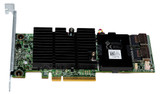 Testing the Limits of the Dell H710 RAID Controller with SSD