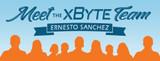 Meet the Team - Ernesto Sanchez