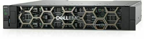 Dell PowerVault ME4012 Storage Array
